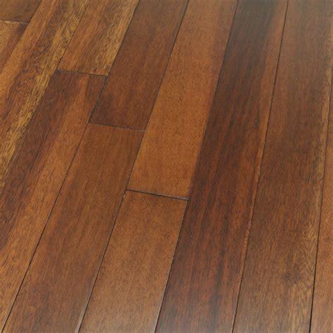 Kempas Hardwood Flooring by Kempas Sunset 3 4 Quot X 3 1 8 Quot X 1 6 A B C Smooth