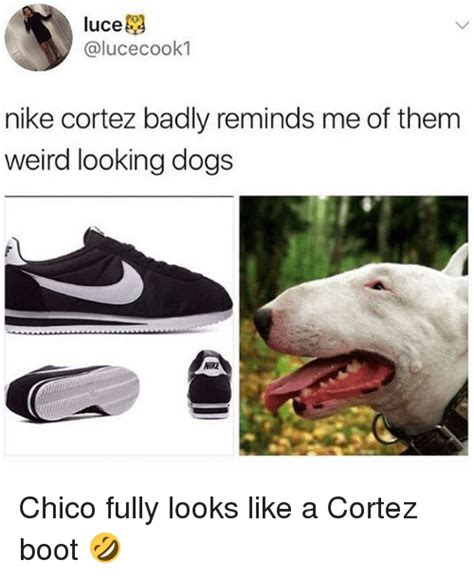 nike cortez meme shoes sale