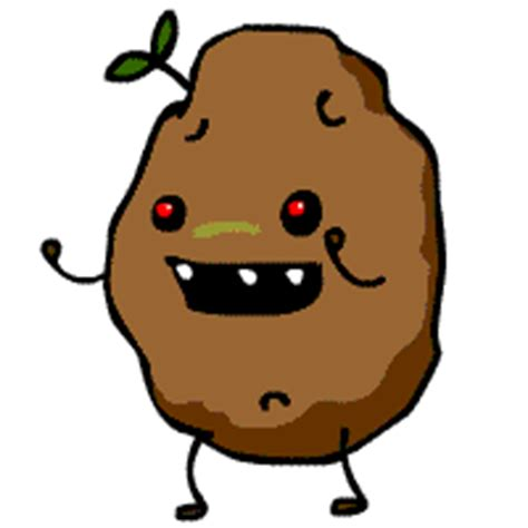 funny hot potato gif reddit for potatoes
