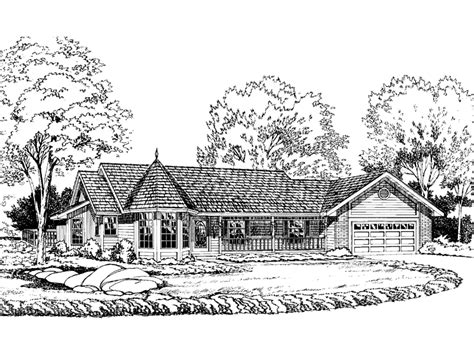 victorian ranch house plans 20 delightful victorian ranch house plans building plans