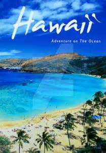 hawaii brochure by ff finalheaven on deviantart