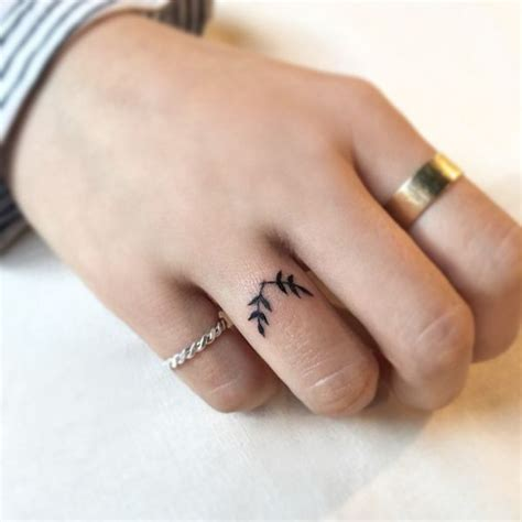 women s finger tattoos wedding ring tattoos ideas ring finger for