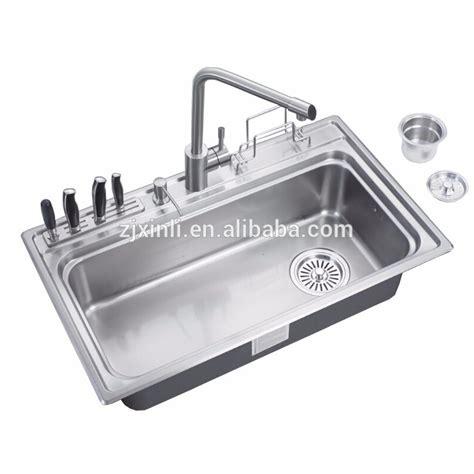 Wholesale Kitchen Stainless Steel Sink Online Buy Best Cheap Stainless Steel Sinks Kitchen