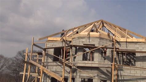 How To Build A Hip Roof Image Gallery Hip Roof Framing
