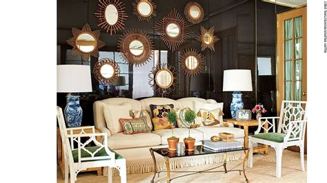 beautiful lacquered home accessories inspired by tory how tory burch works it cnn com
