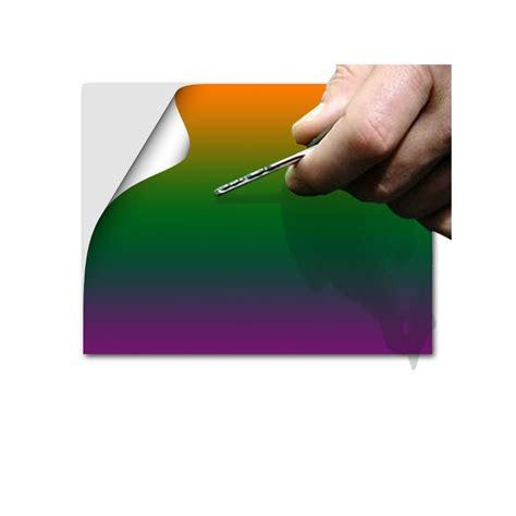 Folien Aufkleber Laminiert by Robuste Kratzfeste Aufkleber Drucken Lassen Auch