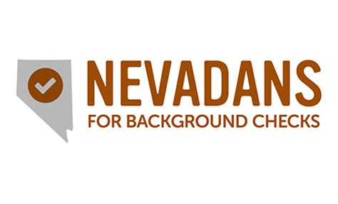 Nevada Background Check Initiative Nevadans For Background Checks Statewide Day Of