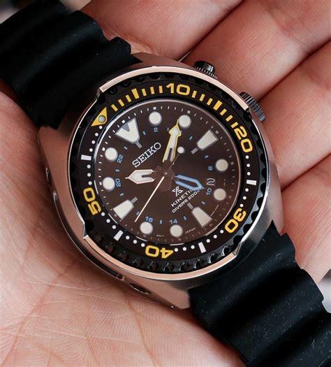Jam Tangan Seiko Prospex Original Kinetic Divers Sun019p1 Or T1310 3 seiko prospex sun021p1 kinetic gmt divers 200m stainless
