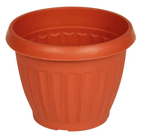 Plastic Planter Pots by China Bell Shaped Pp Flower Planter Plastic Flower Pot For Gardening Photos Pictures