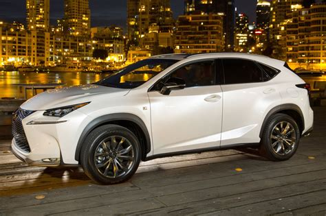 lexus truck nx used 2015 lexus nx 200t for sale pricing features