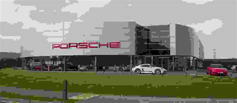 Porsche Careers by Careers At Porsche Centre Solihull Sytner Careers