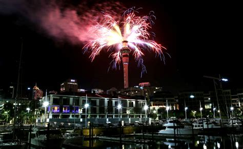 new year in auckland 2016 auckland anniversary weekend events of the city