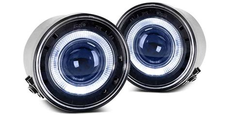fog lights for cars advantages of led lighting fancygens com