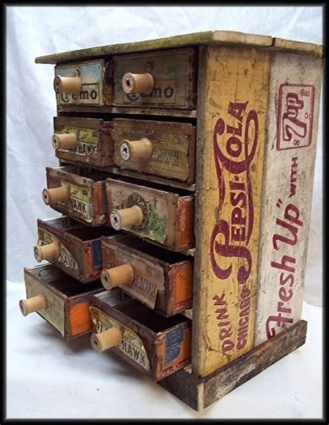 Alte Holzkisten Deko 791 by Cigar Box Crafts Ideas Crates Cigar Box Drawers And