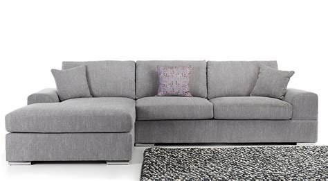 grey modern sofa veda corner sofa light grey modern co uk