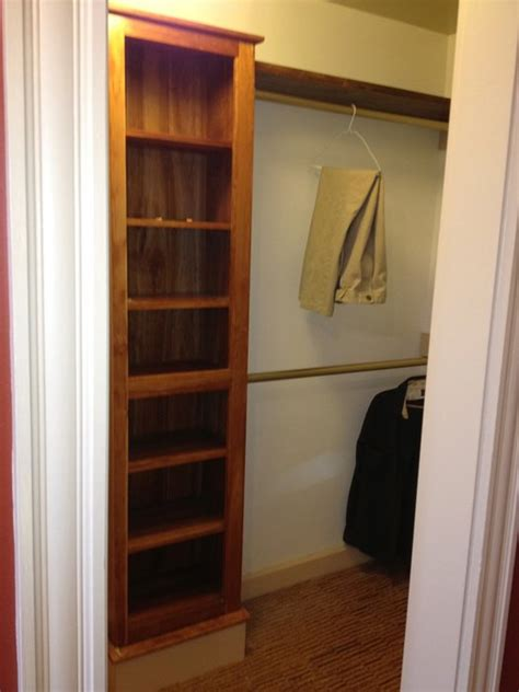 Closet Inserts by Closet Insert By Khamm Lumberjocks Woodworking