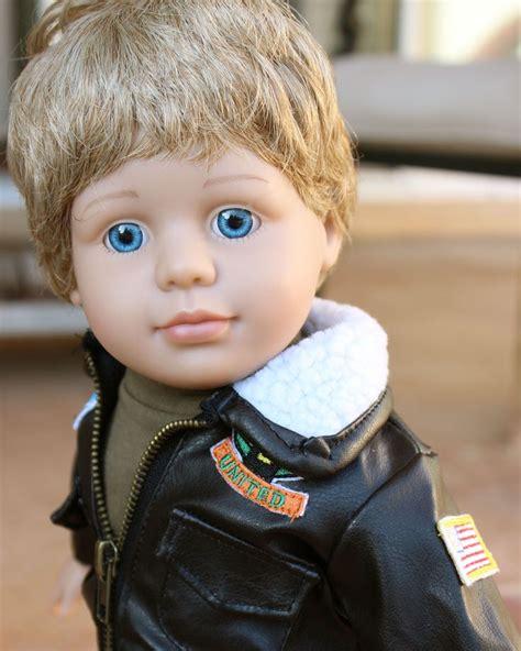 Doll Premium looking for an american 18 inch boy doll try harmony club dolls our premium 18 inch dolls