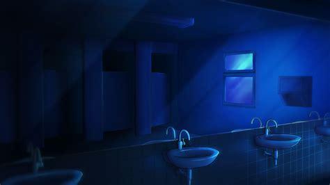 school bathroom time by enigma xiii on deviantart