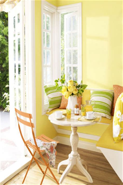 4 paint colors to lighten up your mood rl