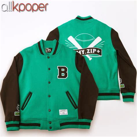allkpoper kpop bts baseball jacket casual coat jackets fm