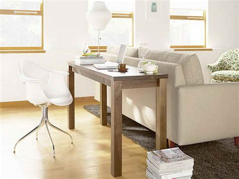 desk in living room living room desks in living rooms interior decoration and home design