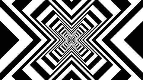 pattern rhythm definition hypnotic rhythmic movement of geometric black and white