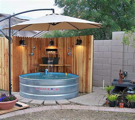 backyard pool supply build your own stock tank swimming pool tractor supply co a country feel