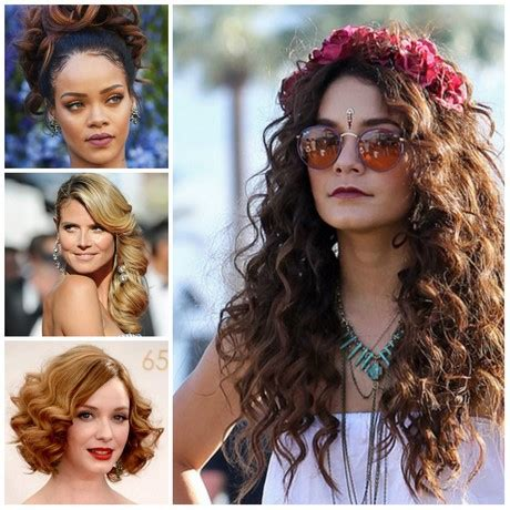 Curly Hairstyles 2017 by 2017 Curly Hairstyles