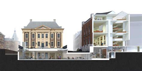 museum plein amsterdam parking villa palladio
