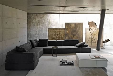 b b italia bend sofa flexform groundpiece flexform lario cassina maralunga