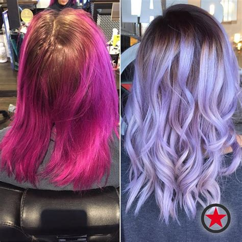 gold hair purple shoo before and after blonde purple shoo blonde purple shoo blonde purple shoo