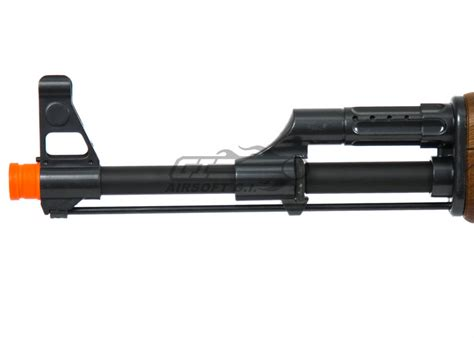 Modify Air Seal Nozzle For Ak 47 Series eagles m900a ak 47 rifle aeg airsoft gun black