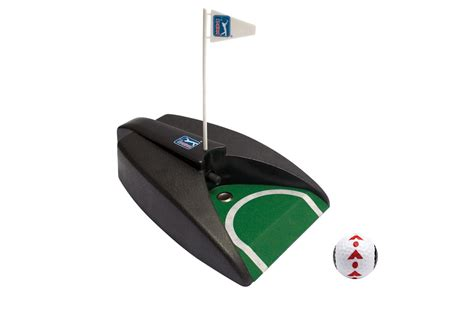 Golf Auto Putt Returner by Pga Tour Putt Auto Returner With Guideball From American Golf
