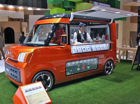 daihatsu vans new daihatsu tempo business vans