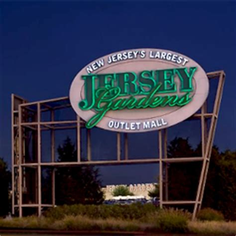 jersey garden outlet mall new york city guide