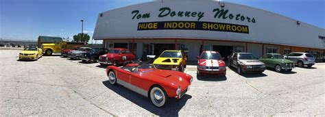 my family motors tom donney motors my story family autos post