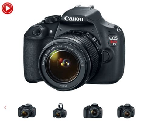 dslr for cheap top 6 best dslr cameras 2017 ranking cheap dslr
