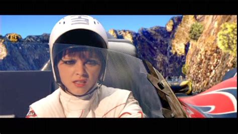 Ricci Cast In Speed Racer by Photos Of Ricci