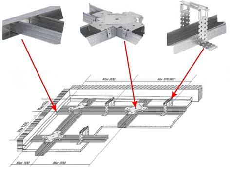 Decke Abhängen System. decke abh ngen anleitung system