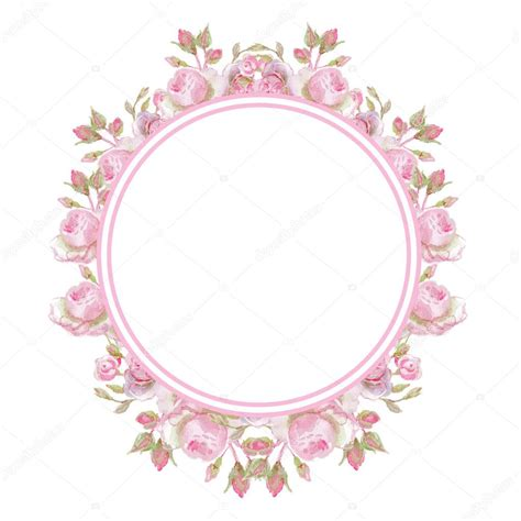 cornice floreale cornice floreale vintage fedi nuziali vettoriali stock