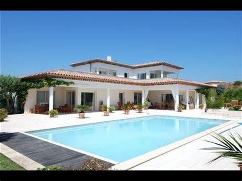 haus kaufen 100 000 sainte maxime zu kaufen luxus villa aussicht auf das meer
