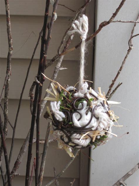 decorative raffia balls pin by suzy lapn on birds pinterest
