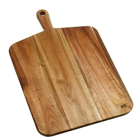 Jamie Oliver Kitchen Knives jamie oliver acacia wood cutting board large cutting