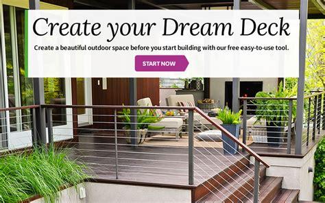 Backyard Designer Arrange A Deck Deck Plan And Design App Bhg Com
