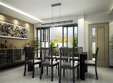 contemporary dining room design 15 adorable contemporary dining room designs home design