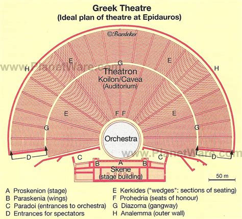 le layout definition greek theater greek theater seating chart school