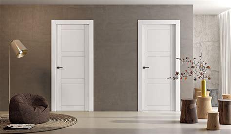 modelli porte interne legno porta da interno in legno modello laccato porte