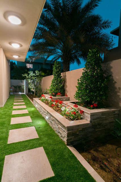 stunning contemporary landscape designs