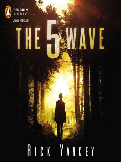 the 5th wave book the 5th wave the fifth wave series book 1 by rick yancey brandon espinoza phoebe strole