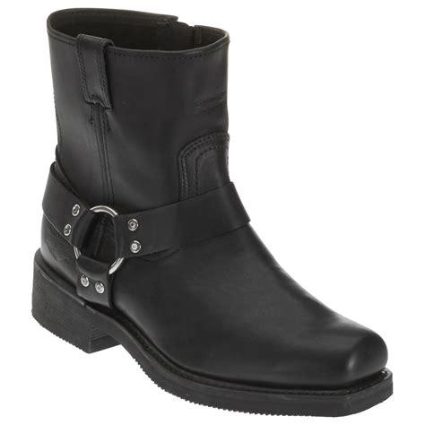 harley davidson mens boots harley davidson mens el paso leather boots black